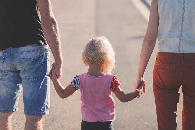 Quelques idées pour montrer son amour à ses enfants