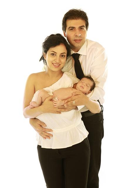 Quelques conseils pour nos chers nouveaux parents